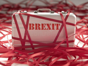 EU's FOREIGN, SECURITY AND DEFENCE POLICY POST-BREXIT