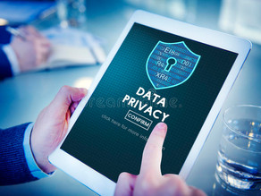 ANALYSIS - THE DATA (PRIVACY AND PROTECTION) BILL, 2017