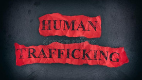 HUMAN TRAFFICKING AND THEIR RIGHTS
