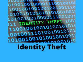 IDENTITY THEFT AND INDIAN LAWS