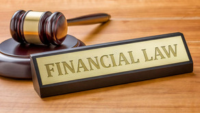 SINGLE SECURITY CODE: AMALGAMATION OF FINANCIAL LAWS