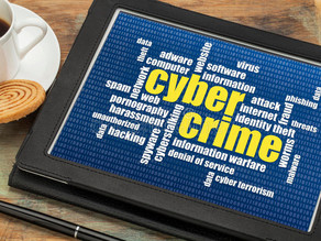 """CYBER CRIME : """"A BORDERLESS CRIME LEADS TO LEGAL INJURY"""""""
