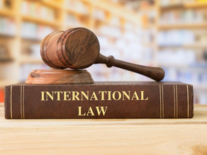 RECOGNITION OF GOVERNMENT IN INTERNATIONAL LAW