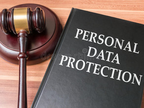 DATA PROTECTION AND RIGHT TO PRIVACY