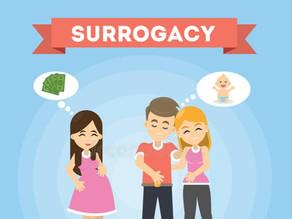 SURROGACY- EXPLAINED