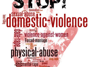 MALE AS A VICTIM OF DOMESTIC VIOLENCE