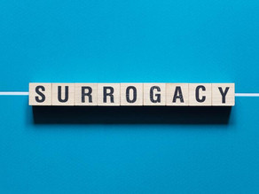 CAN ADOPTING A CHILD BE BETTER THAN SURROGACY?