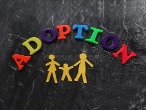 CHILD WITH A NAME WITHOUT A LAW – ISSUES IN INTER-COUNTRY ADOPTION