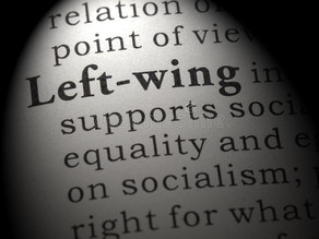LEFT WING v. RIGHT WING: A QUICK CRITICAL ANALYSIS