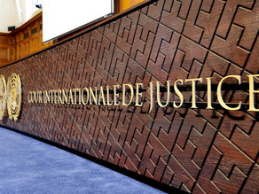 A CRITICAL ANALYSIS OF THE INTERNATIONAL COURT OF JUSTICE'S DECISION IN LA GRAND CASE