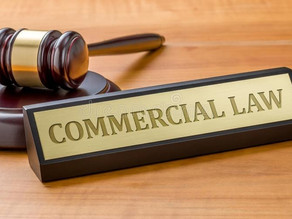 ANALYSING THE IMPORTANCE OF A UNIVERSAL COMMERCIAL LAW CODE TO BUSINESS ENTITIES