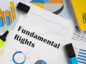 ACCESS TO INTERNET IS A FUNDAMENTAL RIGHT