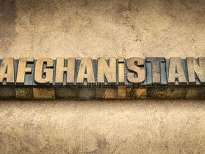 THE TRIUMPH OF TALIBAN IN AFGHANISTAN