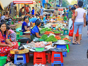 RIGHTS OF STREET VENDORS IN INDIA