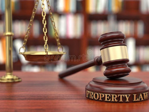 CONCEPT OF GIFT UNDER THE TRANSFER OF PROPERTY ACT, 1882