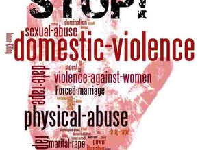 THE DARKER SIDE OF THE PANDEMIC: INCREASING DOMESTIC VIOLENCE AGAINST WOMEN
