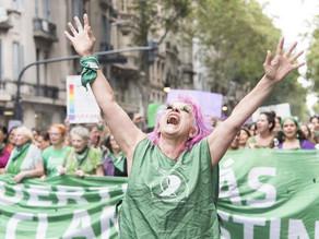 ARGENTINA ABORTION: A LANDMARK DECISION