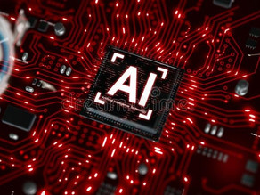 AI AND ITS IMPACT ON THE ENVIRONMENT