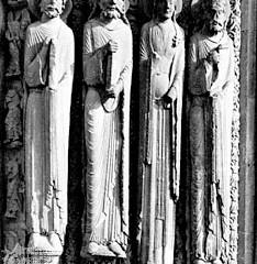 Catedrala Chartres - Franta - Locuri sacre