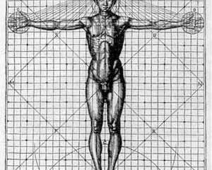 Teorii despre arhitectura si Geometrie sacra
