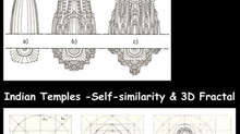 Fractalii din templele hinduse