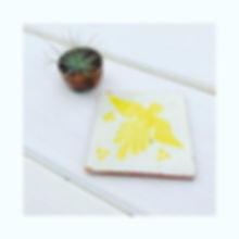 ✨Sunday Treasures✨_The Little Yellow Bir