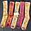 Thumbnail: 100%  Botanically Dyed Bamboo Socks