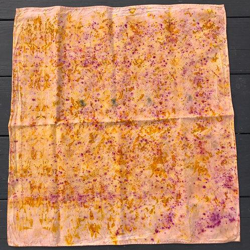 Botanical Bundle Dyed Bandana