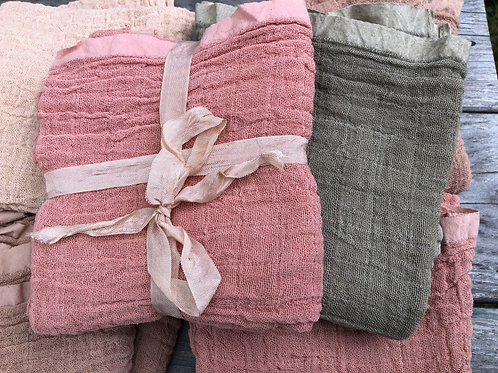 Multipurpose Cotton Muslin Cloth