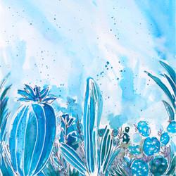 CactusIllustration