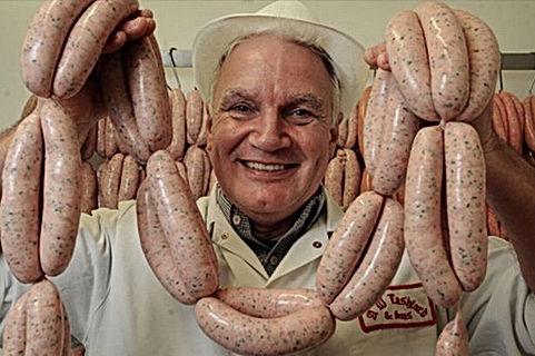 Steve Lashford & Pork and Chive