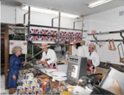 Diamond Jubilee at our Knowle Shop