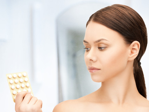 What happens to your body when you come off hormonal contraception?