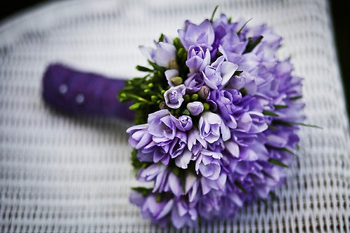Marriage flowers