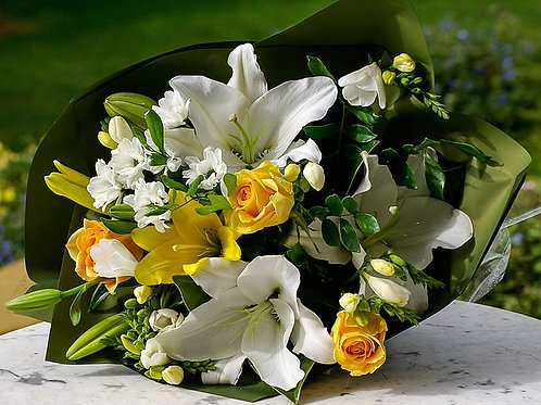 Spring flowers for all occasions