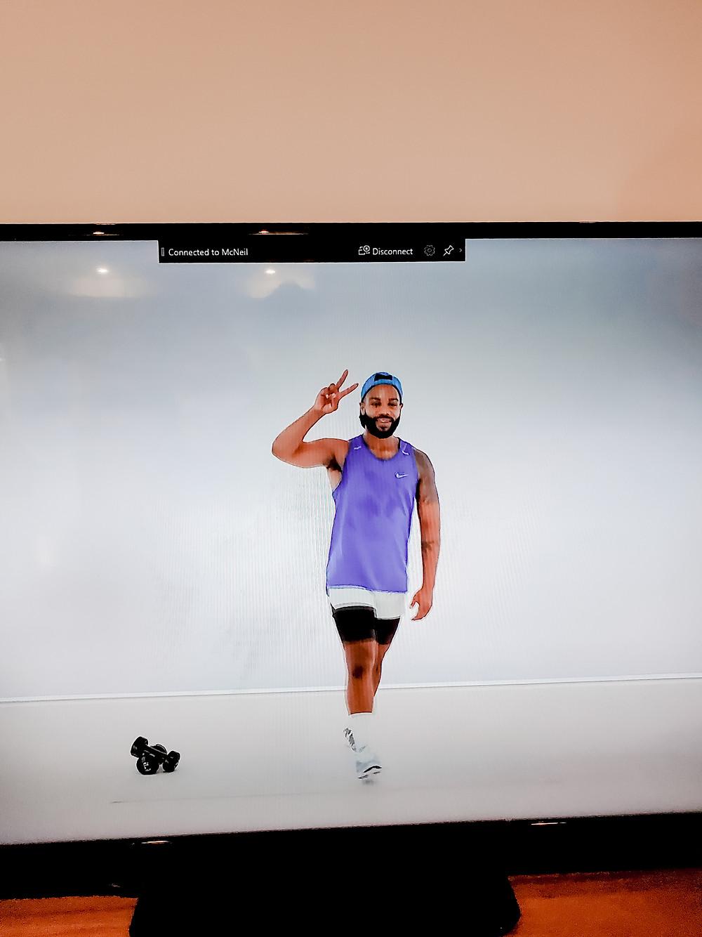 obe fitness