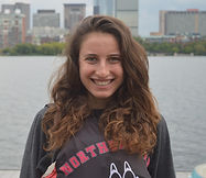 Claire Lockard Northeastern University Sailing Team