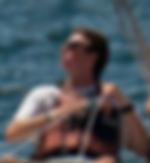 Will Manning Northeastern University Sailing Team