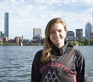 Margo Blagden Northeastern University Sailing Team