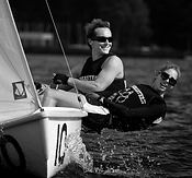 Kristen Kuzil Northeastern University Sailing Team