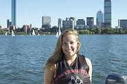 Laura Tschiegg Northeastern University Sailing Team