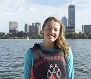 Victoria McGruer Northeastern University Sailing Team