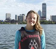 Victoria McGruer Northeastern University Sailing Team