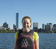 Caitlin Cloonan Northeastern University Sailing Team
