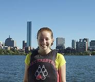Caitlin Cloonan Northeastern University Sailing Team