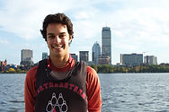 John Wehner Northeastern University Sailing Team