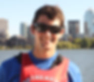 Peter Christensen Northeastern University Sailing Team