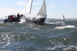 Storm Trysail Regatta 2013
