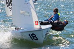 Penobscot Bay Open, Fall 2014