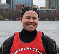 Elizabeth Lonergan Northeastern University Sailing Team